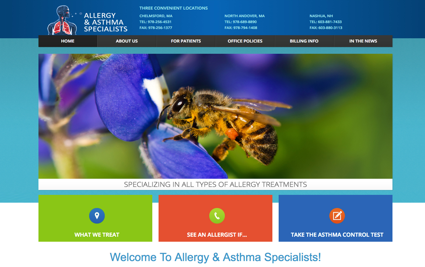 Advocare Allergy And Asthma